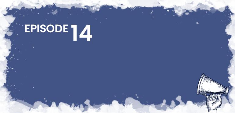 Episode 14 Banner